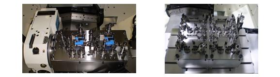 冶具の設計・製作